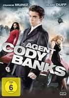 Agent Cody Banks - [DE] DVD
