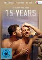15 Years - [DE] DVD hebräisch