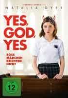 Yes God Yes - Böse Mädchen Beichten Nicht - [DE] DVD