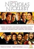 Nicholas Nickleby (2002) - [UK] DVD englisch