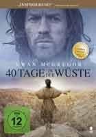 40 Tage In Der Wüste - [Last Days In The Desert] - [DE] DVD