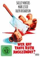 Wer Hat Tante Ruth Angezündet - [Whoever Slew Auntie Roo] - [DE] DVD