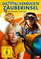 Die Total Verrückte Zauberinsel - [Het Irritante Eiland] - [DE] DVD