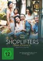 Shoplifters - Familienbande - [Manbiki Kazoku] - [DE] DVD