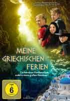 Meine Griechischen Ferien - [Lomasankarit] - [DE] DVD deutsch