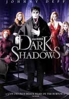 Dark Shadows (2012) - [FR] DVD