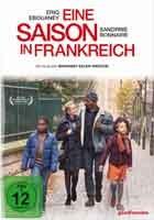 Eine Saison In Frankreich - [Une Saison A France] - [DEl] DVD französisch