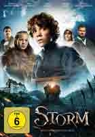 Storm Und Der Verbotene Brief - [Storm - Letters Van Vuur] - [DE] DVD deutsch