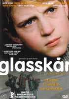 Scars - Eine Band Zwei Brüder Drei Freunde - [Glasskar] - [NO] DVD norwegisch