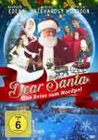 Dear Santa - Eine Reise Zum Nordpol - [My Adventures With Santa] - [DE] DVD