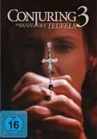 Conjuring 3 - Im Bann Des Teufels - [The Conjuring - The Devil Made Me Do It] - [DE] DVD