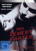 Der Zementgarten - [The Cement Garden] - [DE] DVD