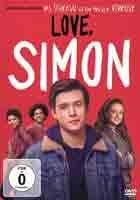 Love Simon - [DE] DVD