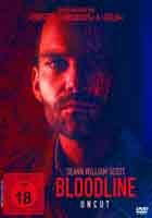 Bloodline (2018) - [DE] DVD