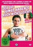 Sex Up - Jungs Haben Es Auch Nicht Leicht - [DE] DVD