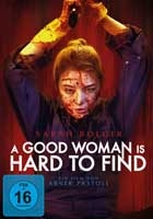 A Good Woman Is Hard To Find - [DE] DVD