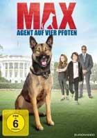 Max - Agent Auf Vier Pfoten - [Max 2 - White House Hero] - [DE] DVD