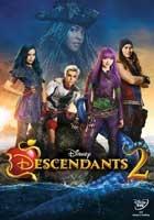 Descendants 2 - [IT] DVD