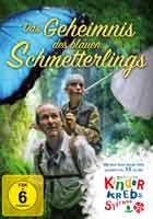Das Geheimnis Des Blauen Schmetterlings - [The Blue Butterfly] - [DE] DVD deutsch