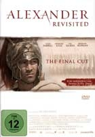 Alexander - (Revisited Final Cut) - [DE] DVD