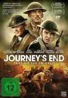 Journey's End - [DE] DVD