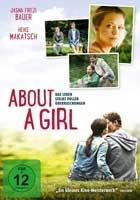About A Girl - [DE] DVD