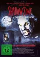 Shadowzone - Die Vampire Von Manhattan - [Shadowzone - The Undead Express] - [DE] DVD