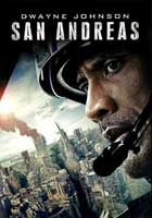 San Andreas - [IT] DVD