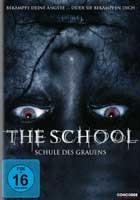 The School - Schule Des Grauens - [DE] DVD