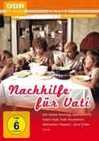 Nachhilfe Für Vati - [DE] DVD