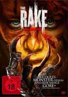 The Rake - Das Monster - [DE] DVD