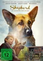 Shepherd - Die Geschichte Eines Helden - [Shepherd - The Story Of A Jewish Dog] - [DE] DVD