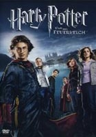 Harry Potter Und Der Feuerkelch - [Harry Potter & The Goblet Of Fire] - [DE] DVD