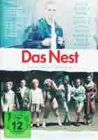 Das Nest - [O Ninho] - [DE] DVD portugiesisch