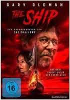 The Ship - Das Böse Lauert Unter Der Oberfläche - [Mary] - [DE] DVD