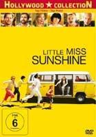 Little Miss Sunshine - [DE] DVD