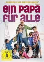 Ein Papa Für Alle - [Damien Veut Changer Le Monde] - [DE] DVD