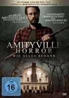 Amityville Horror - Wie Alles Begann - [The Amityville Murders] - [DE] DVD