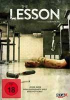 The Lesson - [DE] DVD