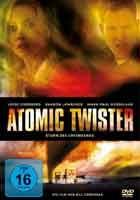 Atomic Twister - [DE] DVD