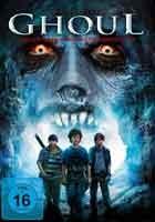 Ghoul - Das Geheimnis Des Friedhofmonsters - [DE] DVD