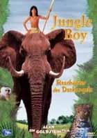 Jungle Boy - [EU] DVD
