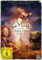 Emily Und Der Vergessene Zauber - [Faunutland And The Lost Magic] - [DE] DVD deutsch