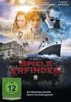 Der Spiele-Erfinder - [The Games Maker] - [DE] DVD