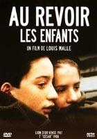 Auf Wiedersehen Kinder - [Au Revoir Les Enfants] - [FR] DVD französisch