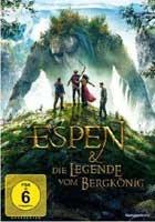 Espen Und Die Legende Vom Bergkönig - [Askeladden - I Dovregubbens Hall] - [DE] DVD