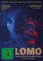 Lomo - The Language Of Many Others - [DE] DVD