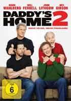 Daddy's Home 2 - Mehr Väter Mehr Probleme - [DE] DVD