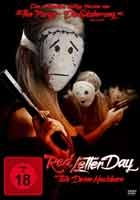 Red Letter Day - [DE] DVD
