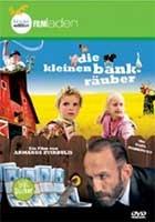 Die Kleinen Bankräuber - [Mazie Laupitaji] - [AT] DVD deutsch